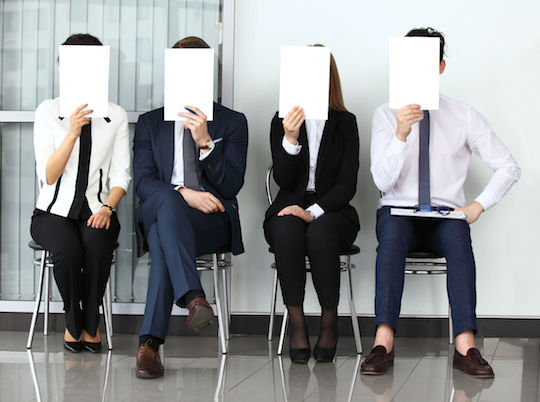 Four Steps to Remove Bias in Hiring