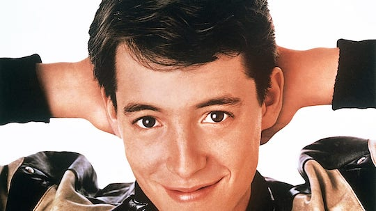 Life Moves Pretty Fast: A CVI Profile of Ferris Bueller